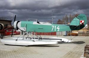 LWS Lublin R.XIII G (replika)