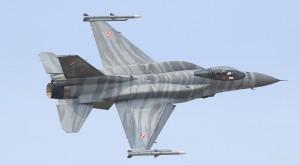Lockheed Martin F-16C Fighting Falcon