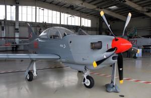 PZL-130 Orlik TC-I