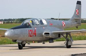 PZL-Mielec TS-11 Iskra
