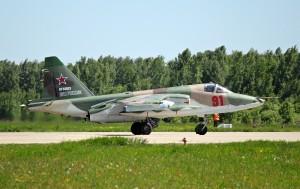 Sukhoi Su-25SM3