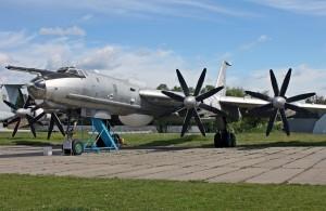 Tupolev Tu-142MZ