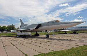 Tupolev Tu-22M-3