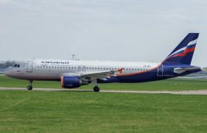 Airbus A320 -214