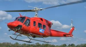 Bell 212 Twin Two-Twelve