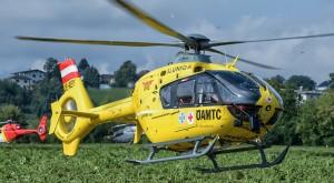 Eurocopter EC-135T-2+