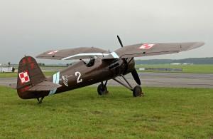 PZL P-11c