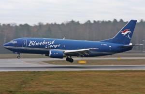 Boeing 737-36E(F)