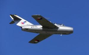 SBLim-2 (MiG-15UTI)