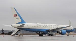 Boeing 757-2G4