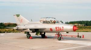 Mikoyan-Gurevich MiG-21UM