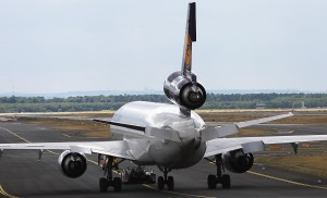 McDonnell Douglas MD-11(F)