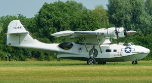 Canadian Vickers PBY-5A Catalina