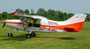 Maule MXT-7-180A