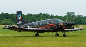 Pacific Aerospace 750 XL