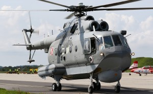 Mil Mi-14PŁ