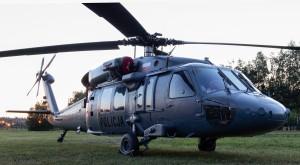 Sikorsky S-70i Black Hawk