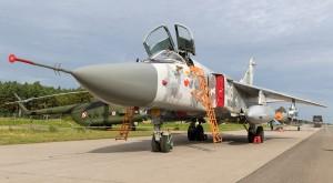 Sukhoi Su-24 M