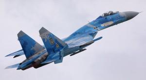 Suchoj Su-27S