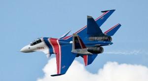 Sukhoi - Su-30SM