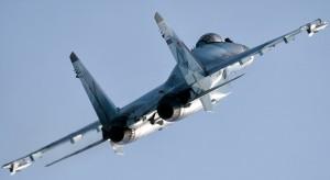 Sukhoi - Su-35S