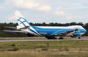 Boeing 747-428ERF