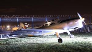 De Havilland Canada DHC-1 Chipmunk 22