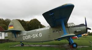 Antonov An-2 T
