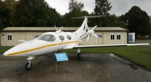High Performance Aircraft ALEKTO TT62