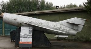 Mikoyan KS-1