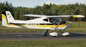 Fk-Lightplanes FK-9 Mk.III