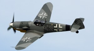 Messerschmitt Bf 109 G-14