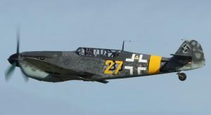 Messerschmitt Bf 109 G-12