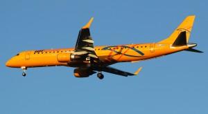 Embraer 190/195