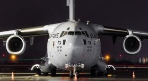 Boeing C-17 A Globemaster III