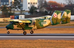 PZL-Mielec M-28TD Bryza