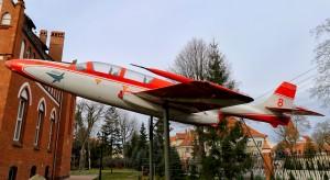 PZL-Mielec TS-11 Iskra B