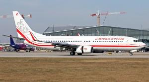 Boeing 737-86X
