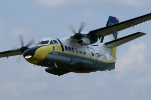 Let L-410UVP-E15 Turbolet