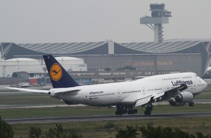 Boeing 747-130