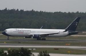 Boeing 767-324(ER)