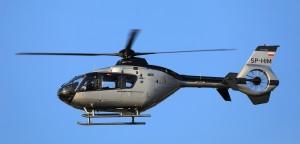 Eurocopter EC 135 T2+