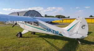 Aviat A-1B Husky