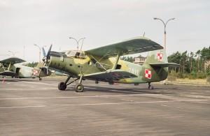 Antonov An-2M