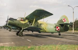 Antonov An-2R