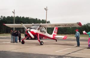 PZL-Okecie 104 Wilga 35