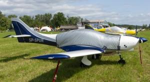 JMB Aircraft VL3 Evolution
