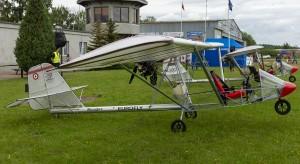 Eurofly Minifox