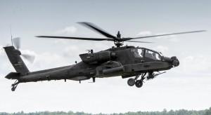 Boeing AH-64 E Apache Guardian