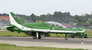 British Aerospace Hawk 65.A